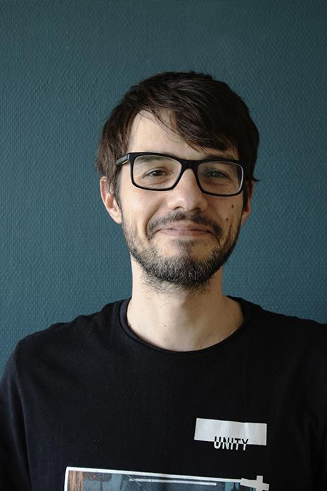 Vidata équipe Clément Matheron